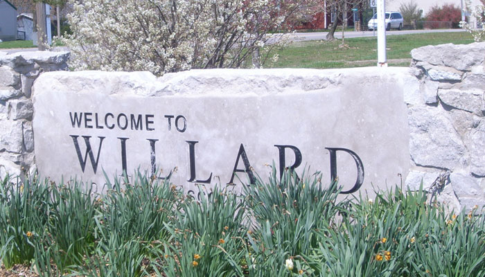 Willard Missouri Homes for Sale