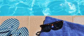 Homes for sale with pools