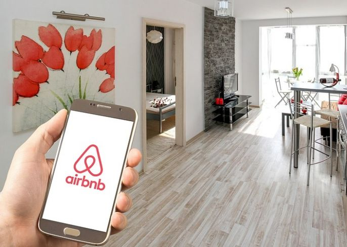 Real estate investing with Airbnb