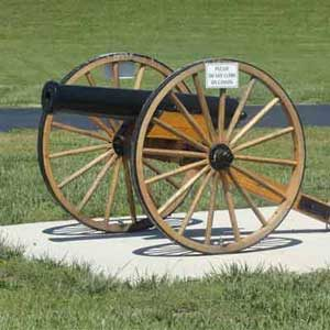 Battlefield Missouri Information